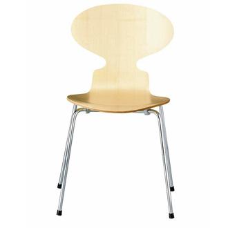 arne jacobsen the ant chair. Black Bedroom Furniture Sets. Home Design Ideas