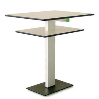 Arnold Merckx Bridge Table