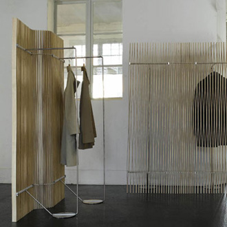 Atelier O&iuml; Paraventplus Screen