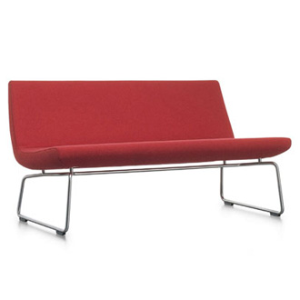 Barber & Osgerby Superlight Seating
