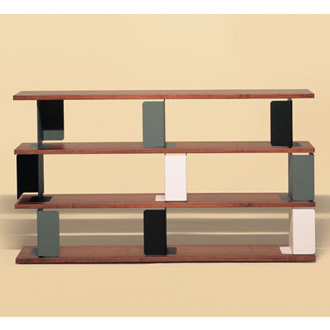 Barber & Osgerby Paris Shelving
