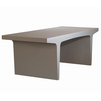 Bartel and Gaffal Freeway Desk - Dining Table