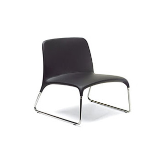 Biagio Cisotti and Sandra Laube Vela Lounge Chair
