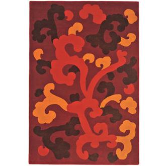 Borek Sipek Chalais Carpet