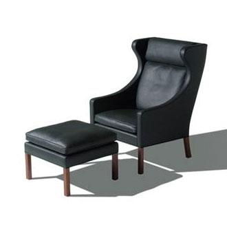 Borge Mogensen 2204 Armchair