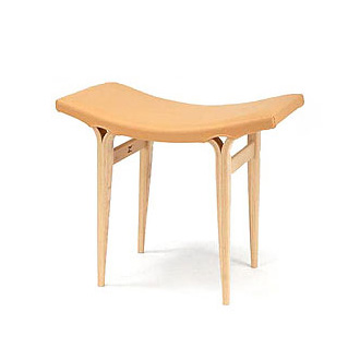Bruno Mathsson Anna Stool