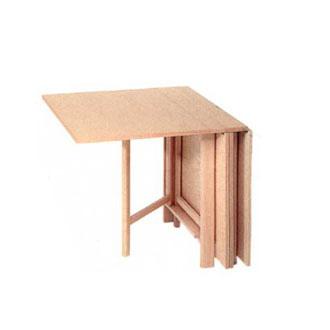 Bruno Mathsson Folding Table Mi 901
