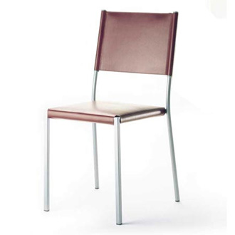 Burkhard Vogtherr Anton Chair