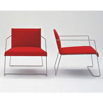 Carlo Colombo Lux Armchair