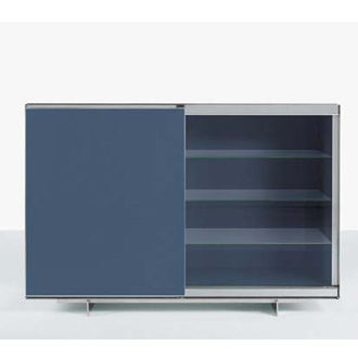 Carlo Colombo Steelbox Cabinets