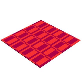 Carmen Stallbaumer Janus Carpet