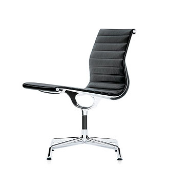 Charles and Ray Eames Aluminium Group EA 105 - EA 108