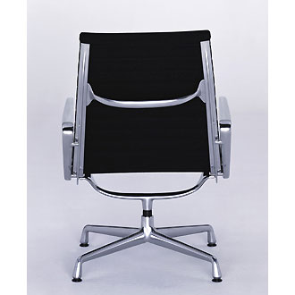 Charles and Ray Eames Aluminium Group EA 115 - EA 116