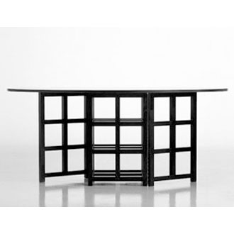 Charles Rennie Mackintosh D.S. 1 Table