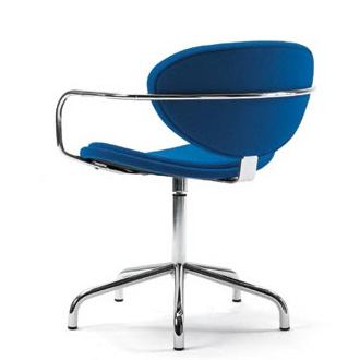 Christophe Pillet Sun C/B  Chair