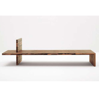 Claudio Silvestrin Waterside Bench