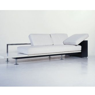 danilo silvestrin hommage to eileen grey sofa. Black Bedroom Furniture Sets. Home Design Ideas
