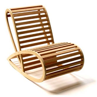 free rocking chair plans woodworking plans and information at ...
