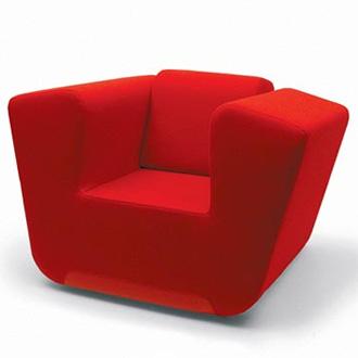 Dumoffice Unkle Armchair