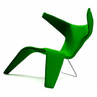 Eero Sairanen Torso Easy Chair