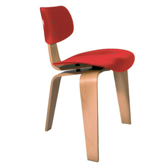 Egon Eiermann SE 42 Chair