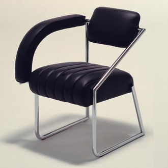 Eileen Gray Non Conformist Chair