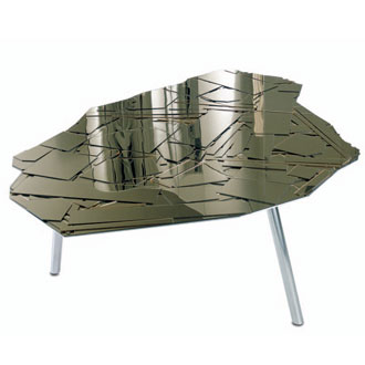 Fernando and Humberto Campana Brasilia Table