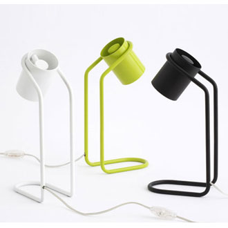 Filip Gordon Frank Mini Mi Table Lamp