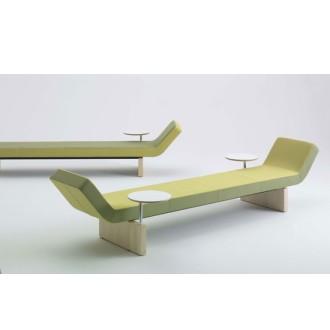 Flemming Busk & Stephan Hertzog Space Bench