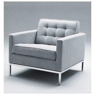 Florence Knoll Lounge Seating