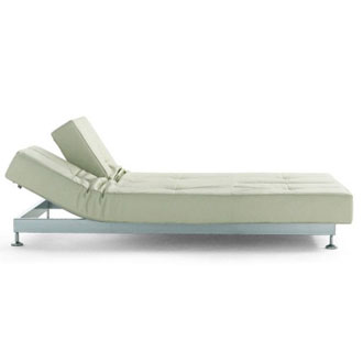 Francesco Binfaré Damier Chaise Longue