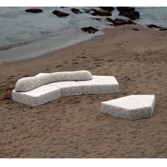 Francesco Binfar 233 On The Rocks Sofa
