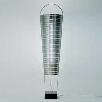 Franco Bizzozzero Luz Floor Lamp