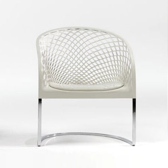 Franco Poli Aretè Chair
