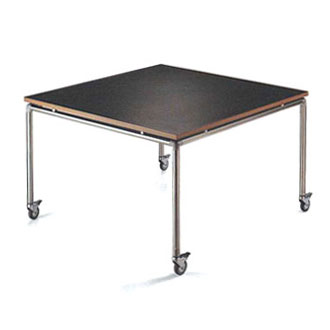 Frans de la Haye Move-it Table