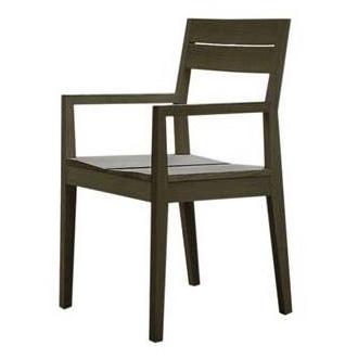 Frans van der Heyden Frank Chair