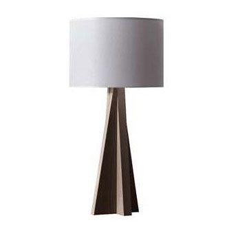 Frans van der Heyden Tri Table Lamp