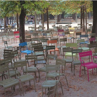 Frederic sofia luxembourg chair - Fermob jardin du luxembourg ...