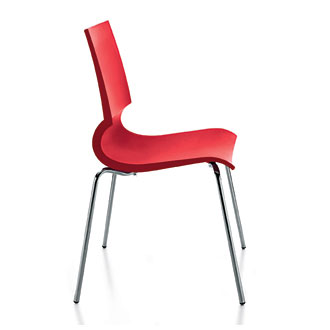 Marco Maran Gigi Stacking Chair