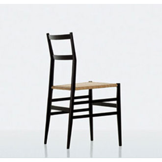 Gio Ponti Superleggera Chair