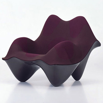 Greg Lynn Ravioli Chair