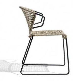 Hannes Wettstein Vela Chair