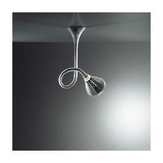 Herzog & De Meuron Pipe Ceiling Lamp