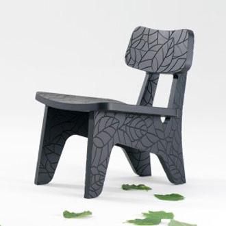Ineke Hans Jolly Jubilee Chair