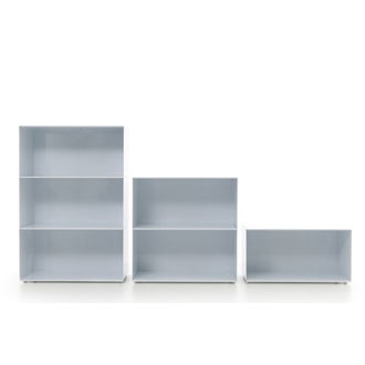 Ingo Strobel 4by8 Storage Units