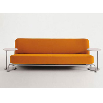 James Irvine Lunar Sofa
