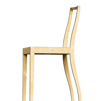Jasper Morrison Ply Chair
