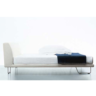 Jasper Morrison Sleeper Bed