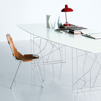 Jean-Marie Massaud Synapsis Table