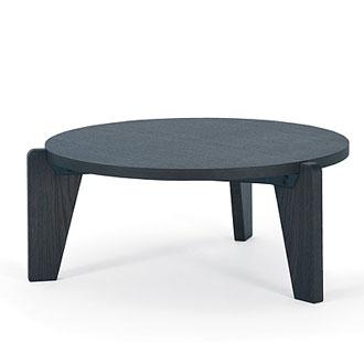 Jean Prouvé Guéridon Bas Table